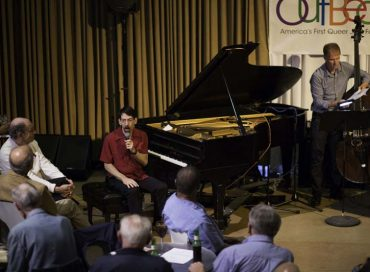 Philadelphia's OutBeat Festival Celebrates Jazz's LGBT Legacy