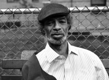 Gil Scott-Heron Inducted into Rock Hall of Fame