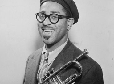 Dizzy Gillespie Documentary in the Works