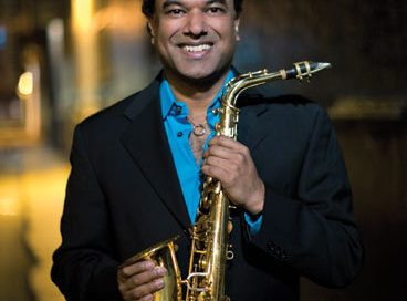 Rudresh Mahanthappa to Release Album Honoring Charlie Parker