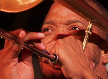Photos: Trombone Shorty & Orleans Avenue in Virginia Beach