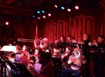 Live: Arturo O'Farrill and the Afro Latin Jazz Orchestra at Birdland
