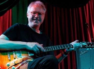 Bill Frisell to Perform Film and TV Classics at JALC