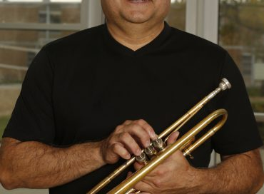 Concert Review: Lou Menchaca's Jazz Express in Wisconsin