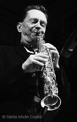 Zbigniew Namysłowski, Budapest, 2005