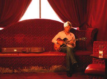 Jeff Golub Memorial Concert Sells Out