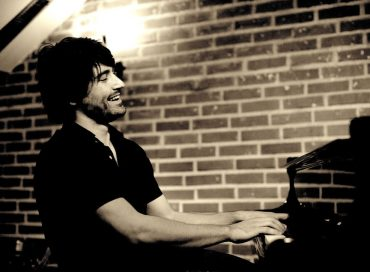 Dan Tepfer on Learning & Teaching Jazz, Lee Konitz, the Goldberg Variations & More