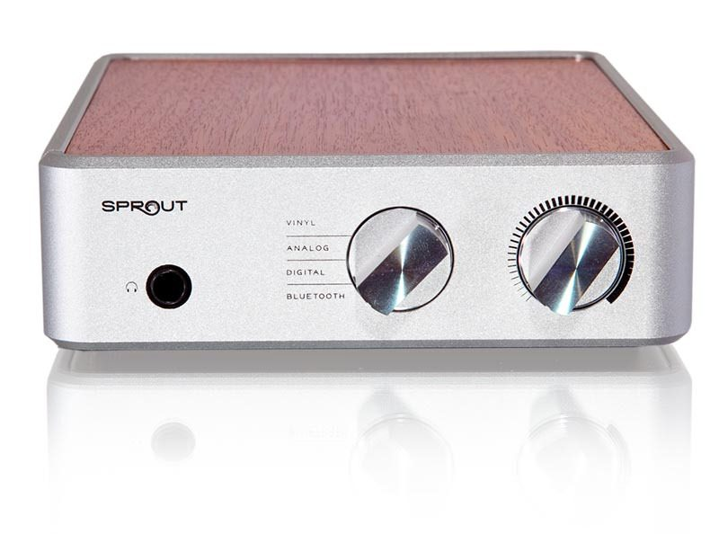 PS Audio Sprout integrated amp/DAC