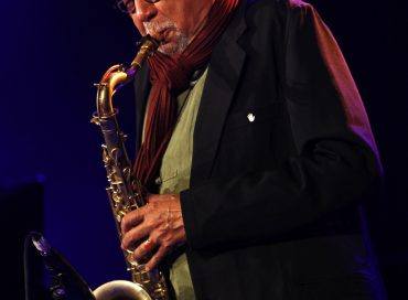 Charles Lloyd Signs to Blue Note Records
