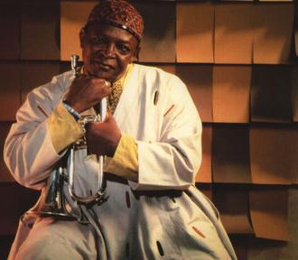 Hugh Masekela image 1