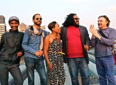 The South African Jazz Renaissance