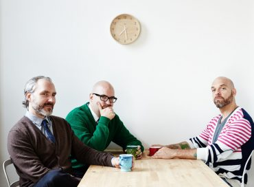 Concert: The Bad Plus at Berklee Performance Center