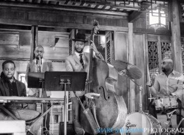 Review: Jazz & Colors at NYC's Metropolitan Museum of Art