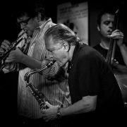 A Conversation in Spain With Jerry Bergonzi
