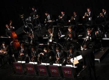 Juilliard Jazz Announces 2018-19 Season