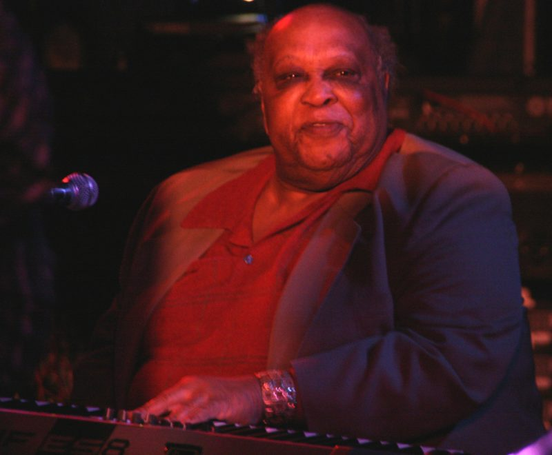 Les Mccann S Invitation To Openness Album To Be Reissued Jazztimes