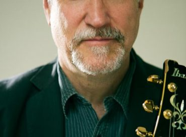 """Artist's Choice: John Scofield on Sonny Rollins' """"Now's the Time!"""" LP"""