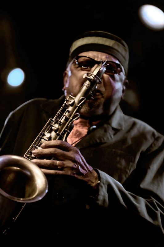 Charles Lloyd at North Sea Jazz 2011