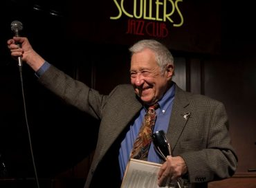 Fred Taylor, Boston's Beloved Jazz Impresario, Dies at 90