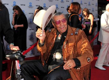 Farewell: Herb Jeffries (online exclusive)