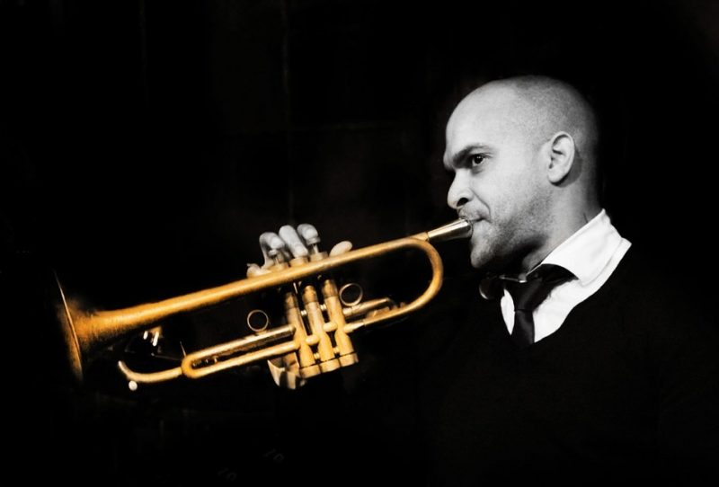Irvin Mayfield, Preservation Hall, New Orleans