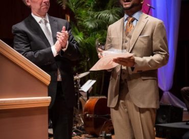 2015 American Pianists Association Jazz Fellowship Awards