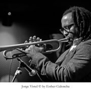 Catching Up With Trumpeter Jorge Vistel