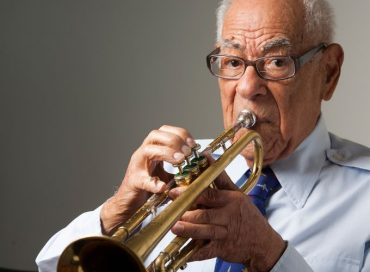 Lionel Ferbos, at 103 the Oldest Jazz Musician, Has Died