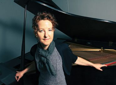 Myra Melford Plans NYC Residency March 24-29
