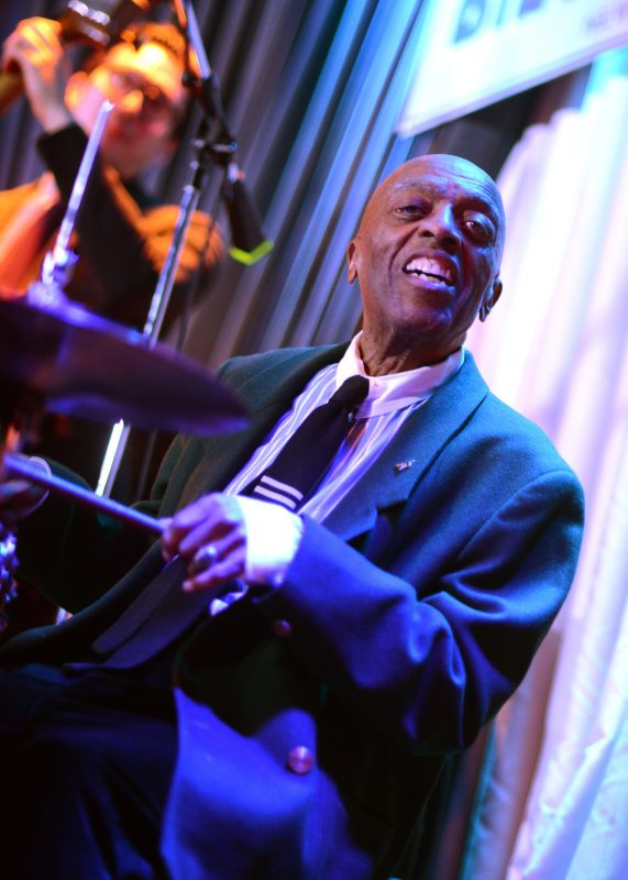 Roy Haynes at the Blue Note, NYC, 3-15