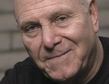 Farewell: Tim Hauser