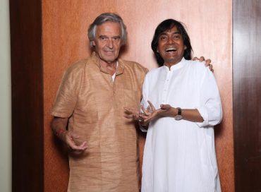 Farewell: U. Shrinivas