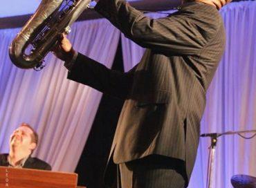 Saxophonist Paul Carr: Player, Educator, Organizer, Motivator