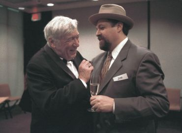 Gunther Schuller to Receive Edward MacDowell Medal