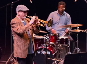 Tomasz Stanko's New York Quartet in Culver City, California