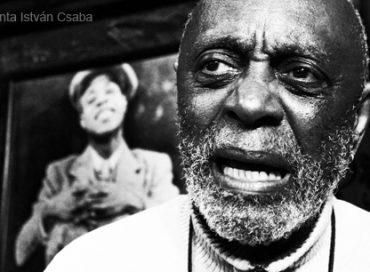 Jazz in New York 2014: A Photographic Retrospective