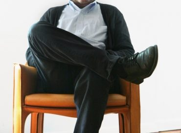 Anthony Braxton to Celebrate 70th at Amsterdam Festival