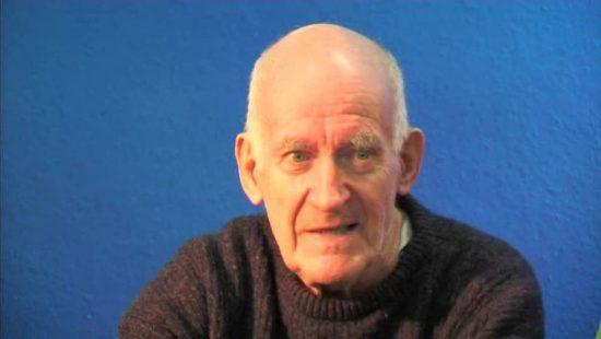 Bernard Stollman of ESP-Disk' Records  image 0