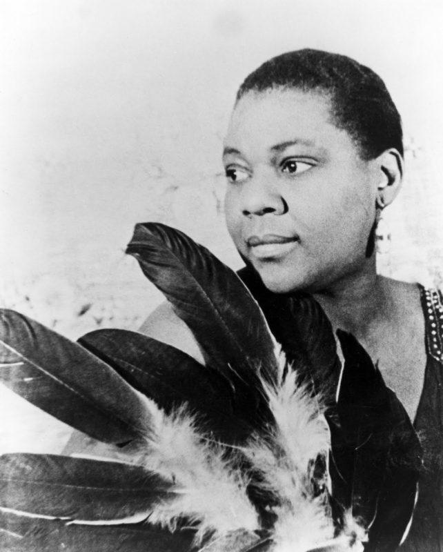 A Bessie Smith Christmas - JazzTimes