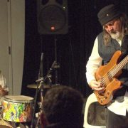 The Bill Laswell Interview: Holding It Down