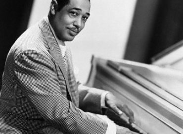 Unreleased Duke Ellington Session from 1970 Out in July