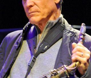 Photos: David Sanborn Band and John Scofield & Jon Cleary at the Barbican Centre
