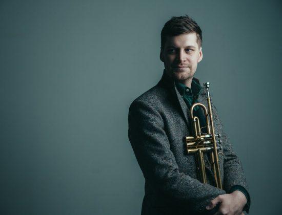 Trumpeter John Raymond image 0