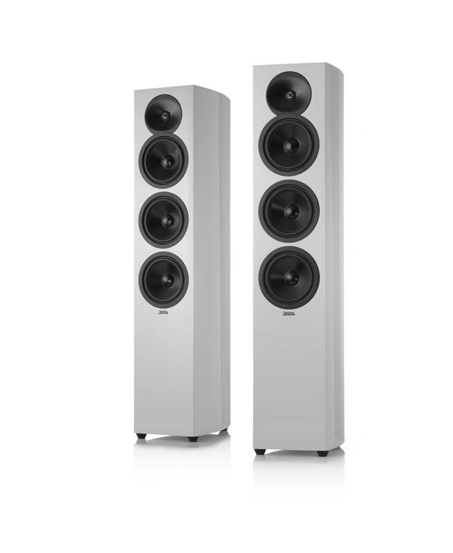 Revel Concerto2 F36 tower speakers