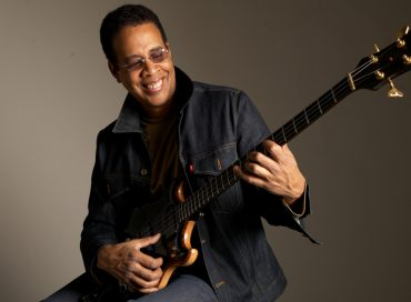 Stanley Clarke: Bass First