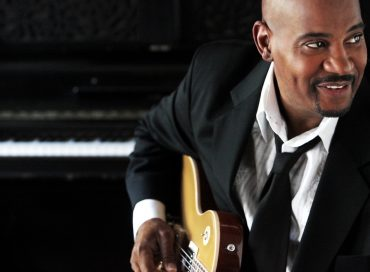 Guitarist Allan Harris to Play Rev. Gary Davis in New Musical