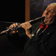 Jazz Is a Blessing: An Interview with Paquito D'Rivera