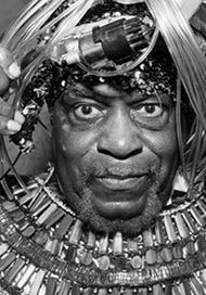 Report: New Unreleased Sun Ra Material Coming in Fall