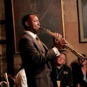 Calvin Johnson Jr.: New Orleans' Multi-Talented Native Son