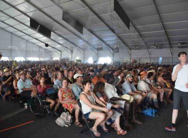 Photo Gallery: New Orleans Jazz Fest 2015, Closing Weekend